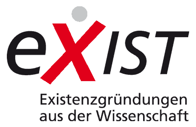 Logo von exist Existenzgründungen aus der Wissenschaft
