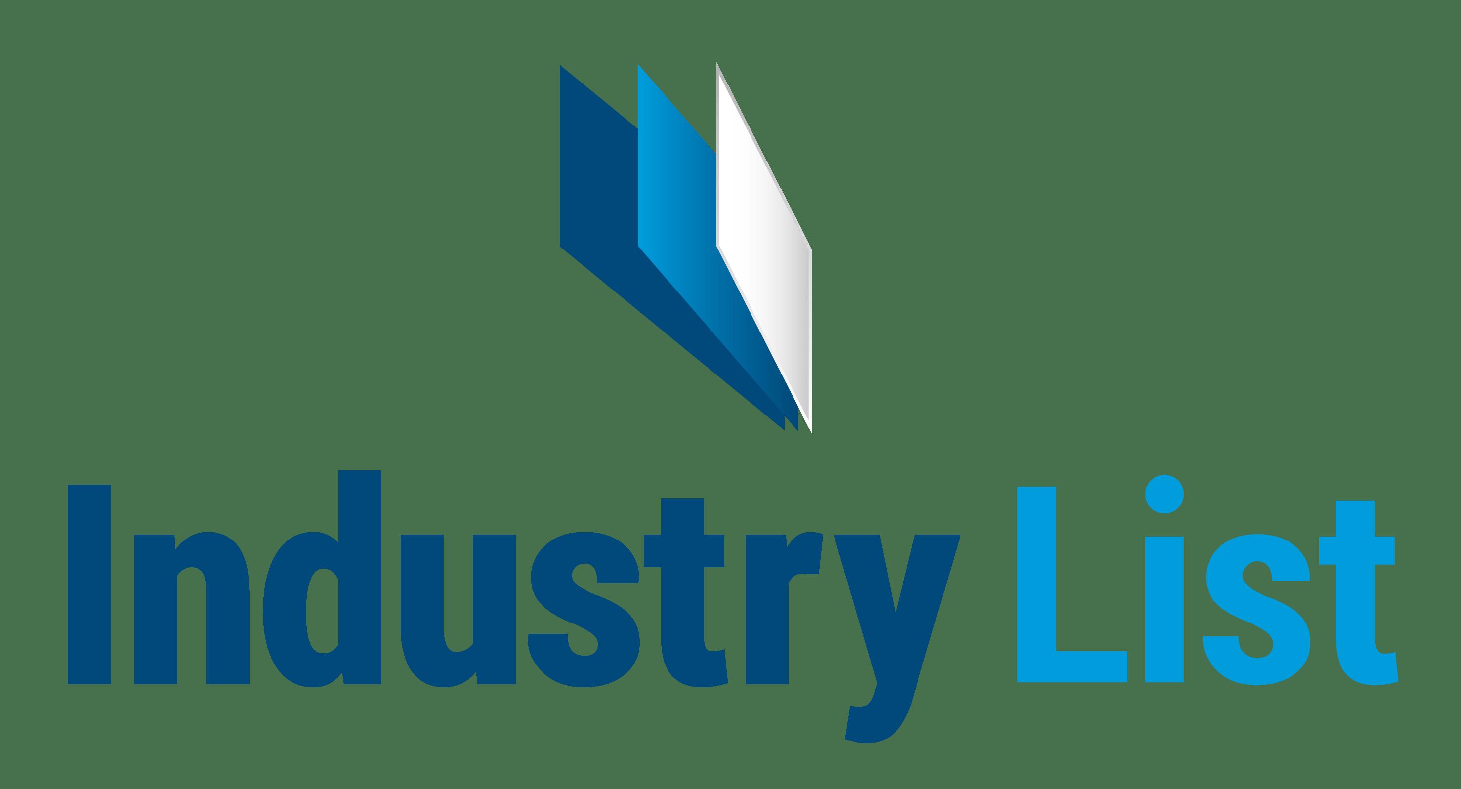 Industry List Logo